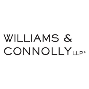 Fundraising Page: Williams & Connolly